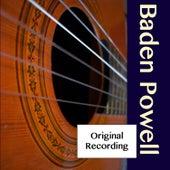 The Best of Baden Powell, Vol. 2 de Baden Powell