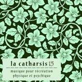 La Catharsis - quinzième Édition by Various Artists