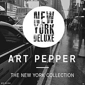 The New York Collection by Art Pepper