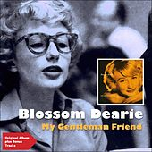 My Gentleman Friend (Original Album Plus Bonus Tracks 1961) by Blossom Dearie