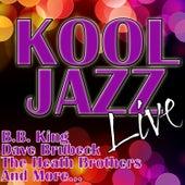 Kool Jazz Live von Various Artists