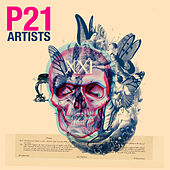 P21 Artists (Mixed By Adolfo Velayos) by Various Artists