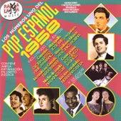 Los Números Uno Del Pop Español 1958 von Various Artists
