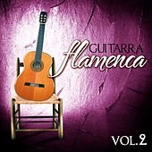 Guitarras Flamencas. Vol. 2 by Various Artists