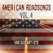 American Roadsongs, Vol.4 de Various Artists