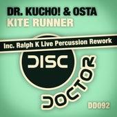Kite Runner (Inc. Ralph K Live Percussion Rework) von Dr Kucho!
