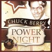Power Night Vol. 2 de Chuck Berry