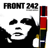 Geography (limited bonus) by Front 242