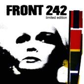 Geography (limited bonus) de Front 242