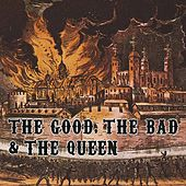 The Good, The Bad and The Queen von The Good, The Bad And The Queen