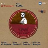 Callas/ Karajan - Il Trovatore by Rolando Panerai