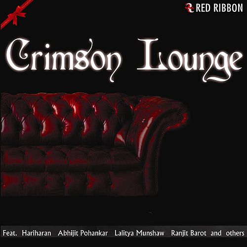 Crimson Lounge by Lalitya Munshaw
