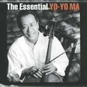 Essential Yo-Yo Ma von Yo-Yo Ma
