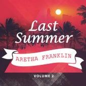 Last Summer Vol. 2 de Aretha Franklin