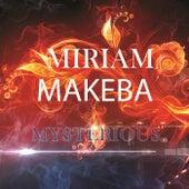 Mysterious de Miriam Makeba