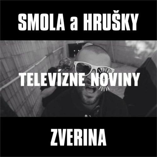 Televizne noviny by Smola A Hrusky