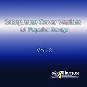 Top Songs - Volume 2 by Saxtribution