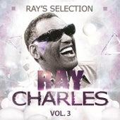 Ray's Selection Vol.  3 de Ray Charles