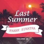 Last Summer Vol. 24 by Frank Sinatra