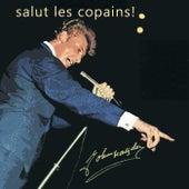 Salut Les Copains!! di Johnny Hallyday