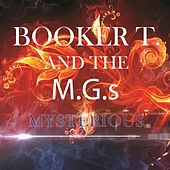 Mysterious von Booker T. & The MGs