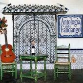 Antología del Fandango by Various Artists