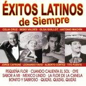 Éxitos Latinos de Siempre by Various Artists