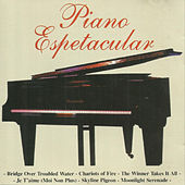 Piano Espetacular by Various Artists