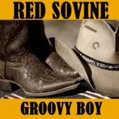 Groovy Boy by Red Sovine