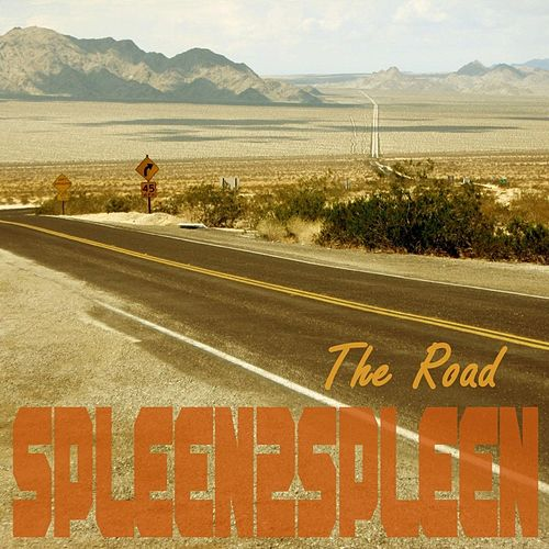 The Road by Spleen2spleen