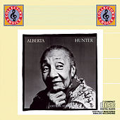 Amtrak Blues von Alberta Hunter