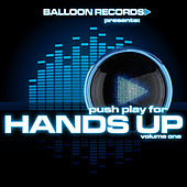Push Play for Hands Up by Various Artists