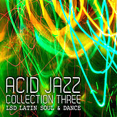 Acid Jazz: Collection Three by Various Artists