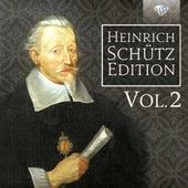 Heinrich Schütz Edition, Vol. 2 by Various Artists