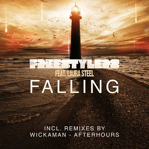 Falling by Freestylers