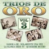 Trios de Oro, Vol. 3 de Various Artists