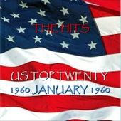 US 1960 - January van Various Artists