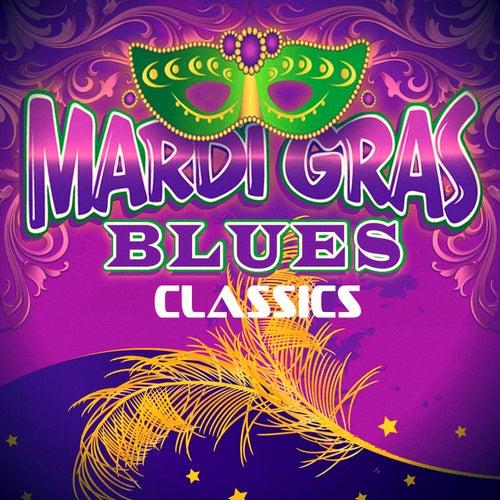 Mardi Gras Blues Classics by Various Artists