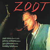 Zoot (Remastered) by Zoot Sims
