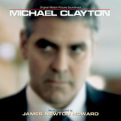 Michael Clayton von James Newton Howard