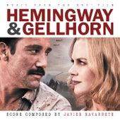 Hemingway & Gellhorn by Javier Navarrete