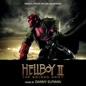 Hellboy II: The Golden Army by Danny Elfman