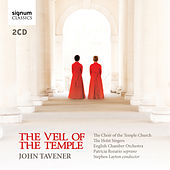Tavener: The Veil of the Temple by Various Artists
