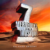 7 merveilles de la musique: Richard Anthony by Richard Anthony