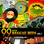 99 Best Reggae Hits Vol. 1 by Various Artists