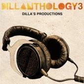 Dillanthology Vol. 3 by J Dilla