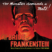 The Bride of Frankenstein by Various Artists