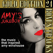 Amy Winehouse's Jukebox: Gold Edition by Various Artists