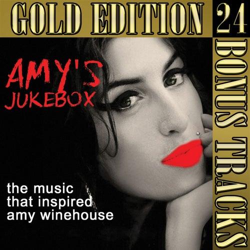 Amy Winehouse's Jukebox: Gold Edition de Various Artists
