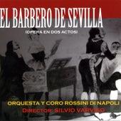 El Barbero de Sevilla. Opera en Dos Actos von Nicolai Ghiaurov